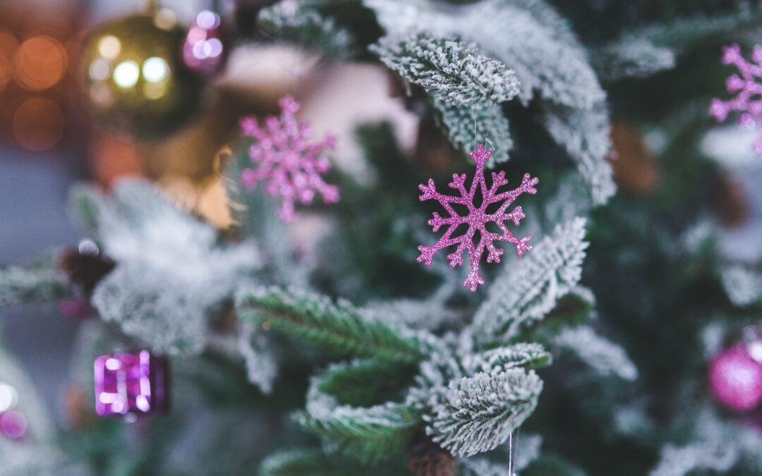 Glædelig jul og godt nytår fra Formpipe